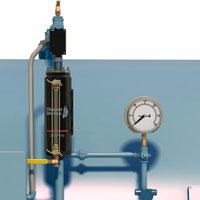Boiler Level Controls