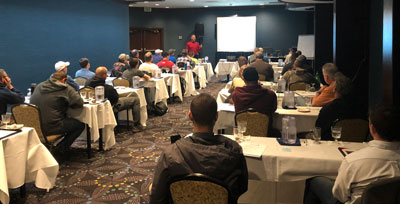 Training | Your Northern Ohio's premier supplier of boiler and burner systems.