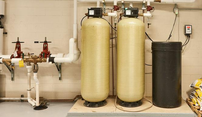 Boiler Chemical Treatment