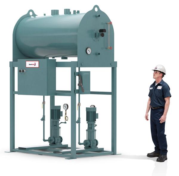 Boiler Feed System