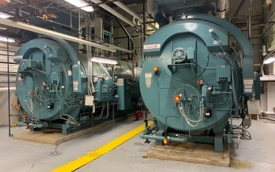 Safely Bringing Boilers On & Off line with Both Hot & Cold Systems