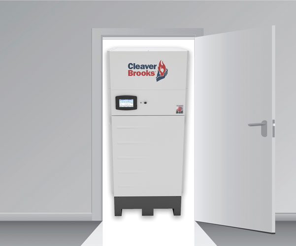 ClearFire-CE Condensing Boiler