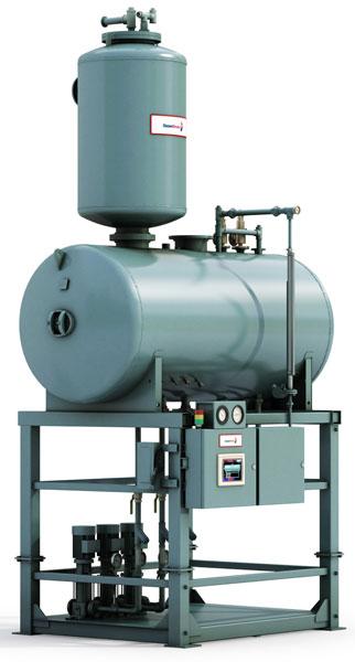 Boilermate Deaerator