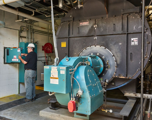 Basic Boiler Tuning Tips | Your Northern Ohio's premier supplier of boiler and burner systems.