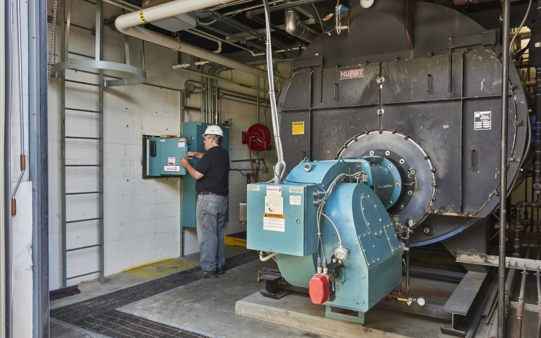 CSD-1 Testing for Ohio Boilers