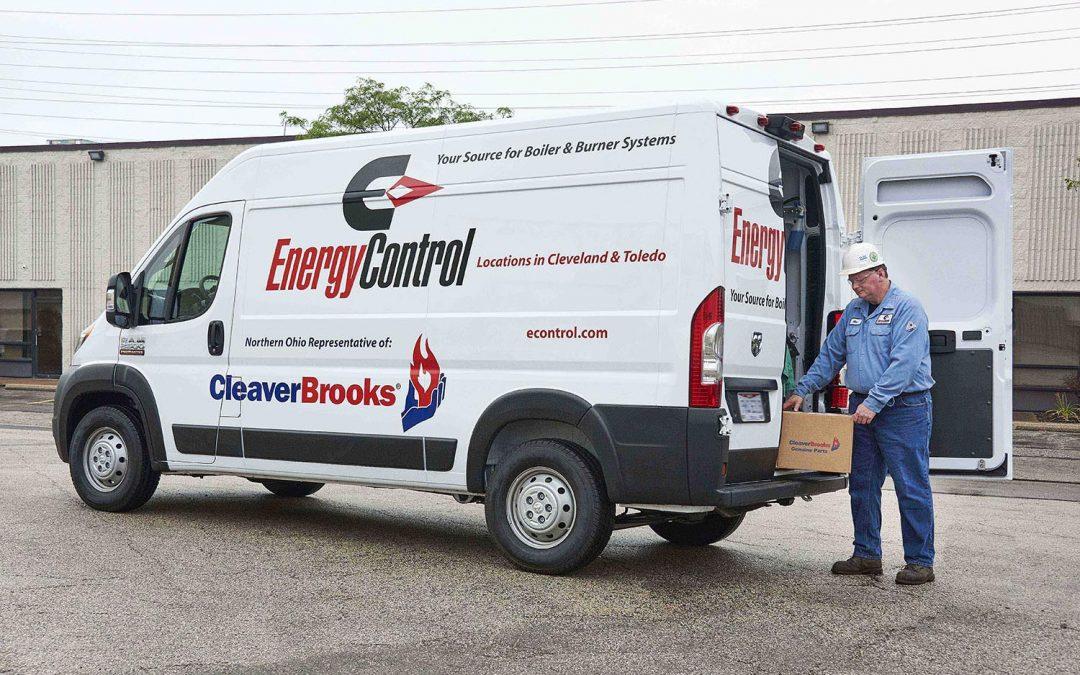 Energy Control Service