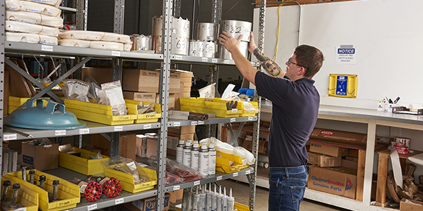 Don't Skimp. 4 Reasons to Rely on Genuine Boiler Room Parts