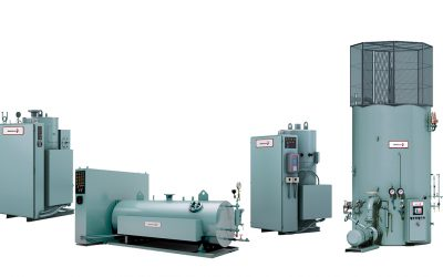 Emissions Free Electric Boilers provide Sustainability