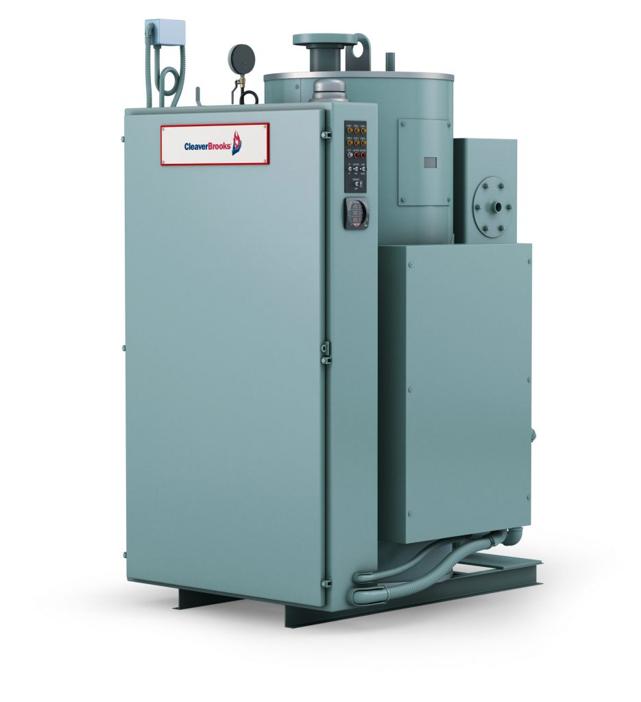 CR Electric Boiler