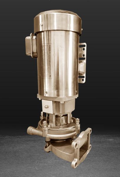Fabtek Boiler Feed Pumps