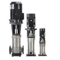 Boiler Pumps and Motors