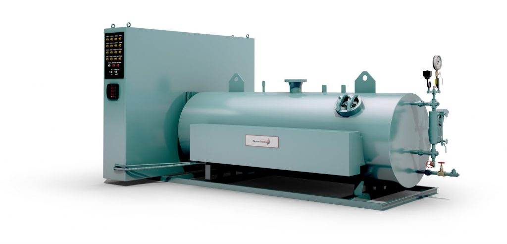 HSB Electric Boiler
