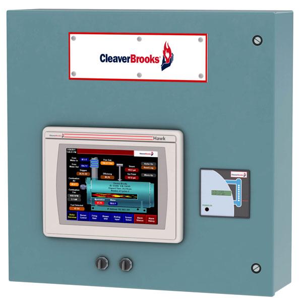 Hawk ICS Boiler Control