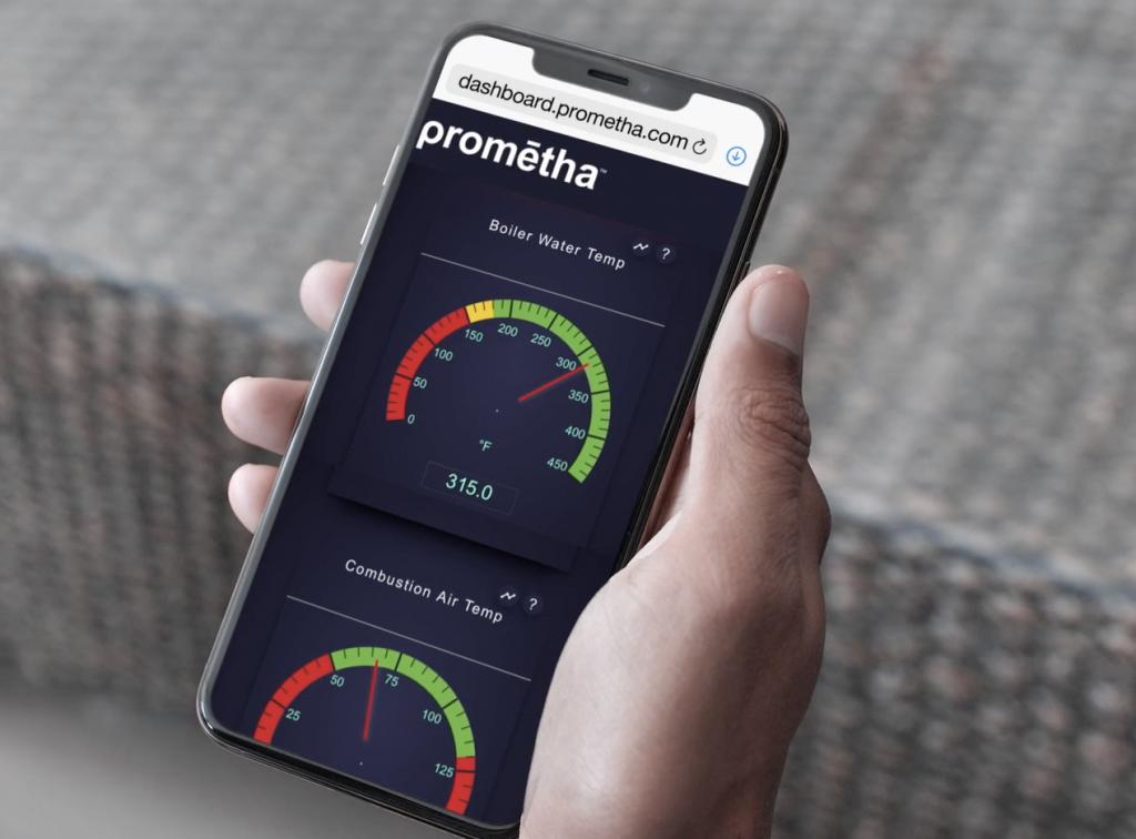 Prometha Remote Monitoring