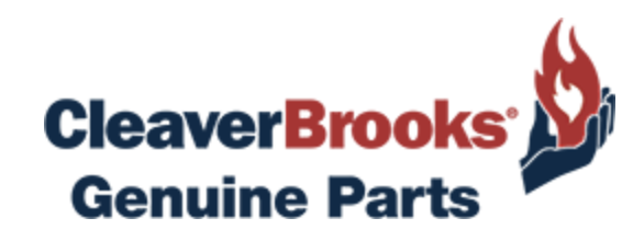 Cleaver-Brooks Genuine Boiler Room Parts