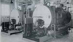 Who we are | Your Northern Ohio's premier supplier of boiler and burner systems.
