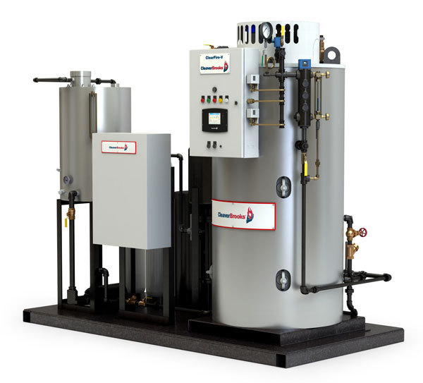 Boilers | Your Northern Ohio's premier supplier of boiler and burner systems.